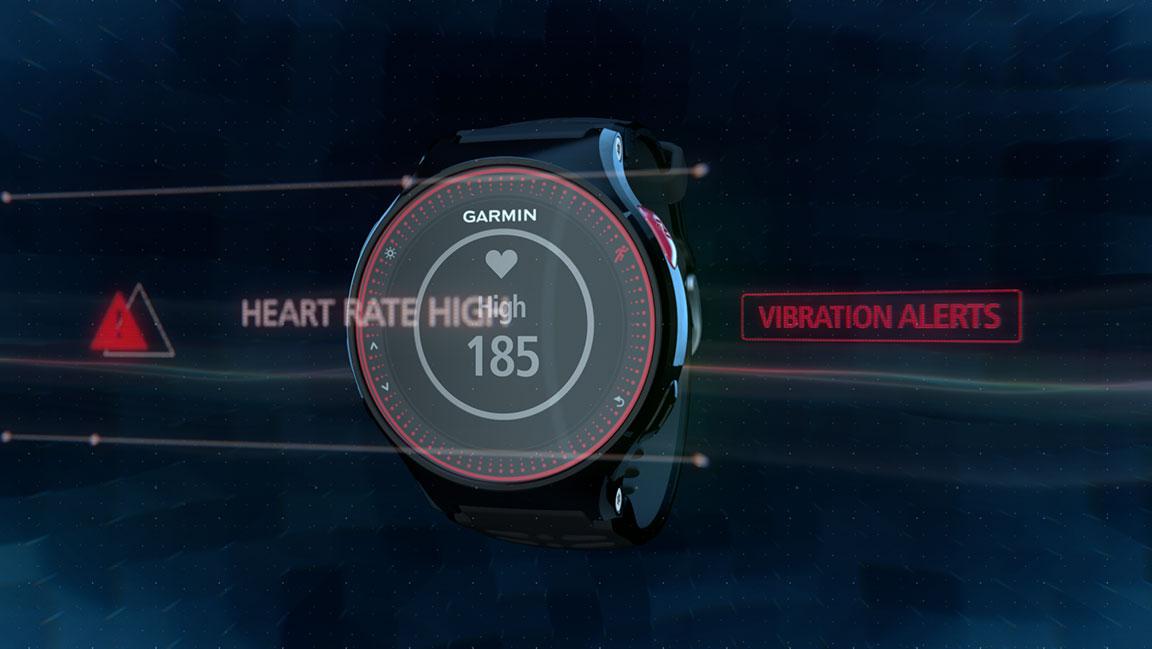 Heart Rate Alert